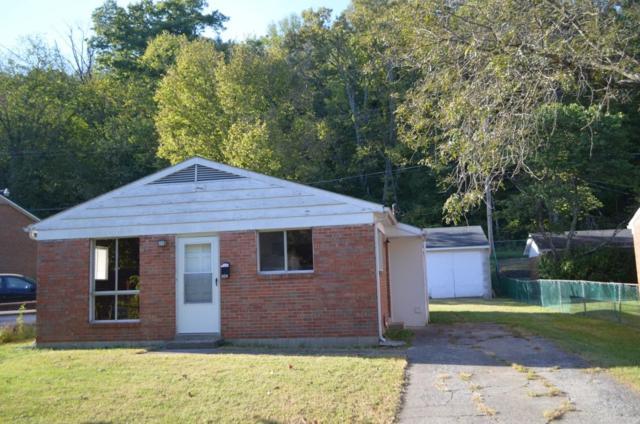 542 N Lime Street, Frankfort, KY 40601 (MLS #1722425) :: Nick Ratliff Realty Team