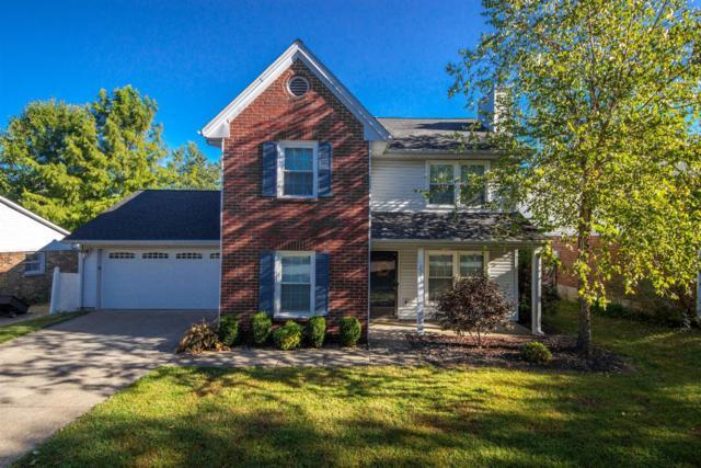 2593 Ashbrooke Drive, Lexington, KY 40513 (MLS #1722474) :: Nick Ratliff Realty Team