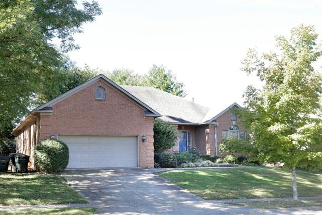 3712 Ridge View Way, Lexington, KY 40509 (MLS #1722574) :: Nick Ratliff Realty Team