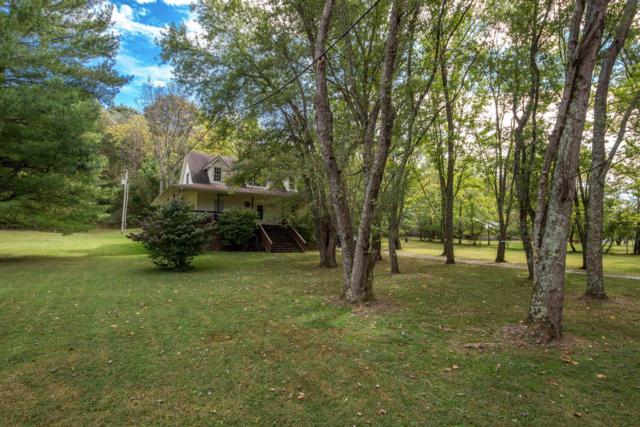 1415 Shore Acres, Versailles, KY 40601 (MLS #1722650) :: Nick Ratliff Realty Team