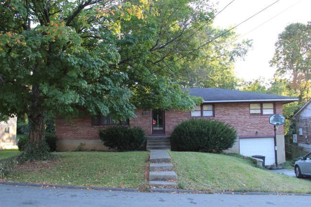 218 Langford Avenue, Frankfort, KY 40601 (MLS #1722709) :: Nick Ratliff Realty Team