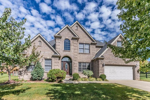 216 Bay Colony Court, Richmond, KY 40475 (MLS #1722893) :: Nick Ratliff Realty Team