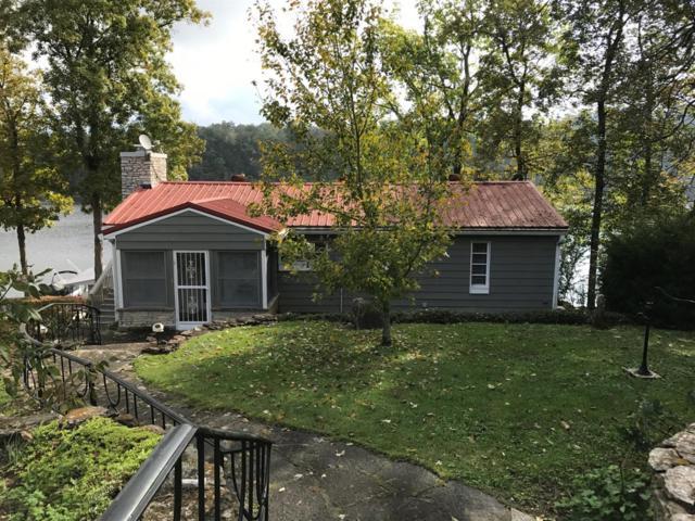 837 Hardin Heights, Harrodsburg, KY 40330 (MLS #1722941) :: Nick Ratliff Realty Team