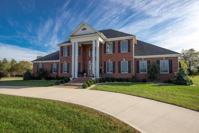 112 Holliday Court, Harrodsburg, KY 40330 (MLS #1722949) :: Gentry-Jackson & Associates