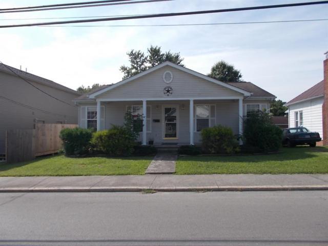 603 W Fifth Street, Corbin, KY 40701 (MLS #1722980) :: Nick Ratliff Realty Team