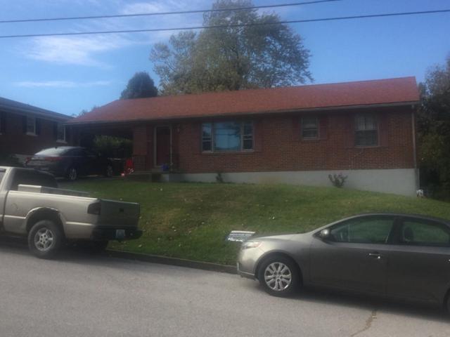 106 Leimaur Drive, Richmond, KY 40475 (MLS #1723027) :: Nick Ratliff Realty Team