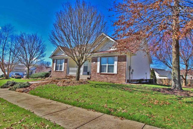 2047 Hearthside Circle, Shelbyville, KY 40065 (MLS #1723075) :: Nick Ratliff Realty Team