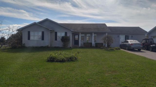 116 W Baseline Drive, Morehead, KY 40351 (MLS #1723170) :: Nick Ratliff Realty Team