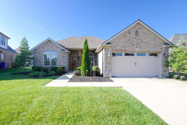 2513 Carducci, Lexington, KY 40509 (MLS #1723226) :: Nick Ratliff Realty Team