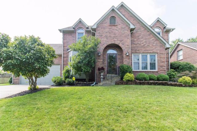 4104 Palmetto Drive, Lexington, KY 40513 (MLS #1723229) :: Nick Ratliff Realty Team