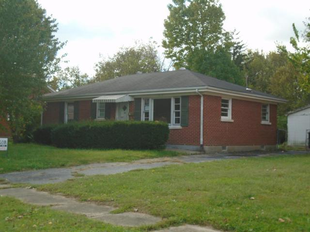 612 Parkside Drive, Lexington, KY 40505 (MLS #1723333) :: Nick Ratliff Realty Team