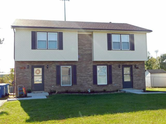 73 Ann Drive, Lawrenceburg, KY 40342 (MLS #1723456) :: Nick Ratliff Realty Team