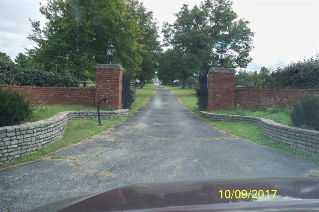 11282 Troy Pike, Versailles, KY 40383 (MLS #1723467) :: Nick Ratliff Realty Team