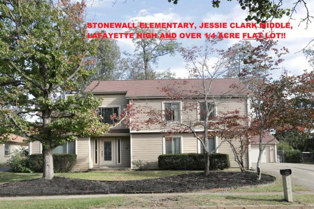 3460 Grasmere Drive, Lexington, KY 40503 (MLS #1723508) :: Nick Ratliff Realty Team