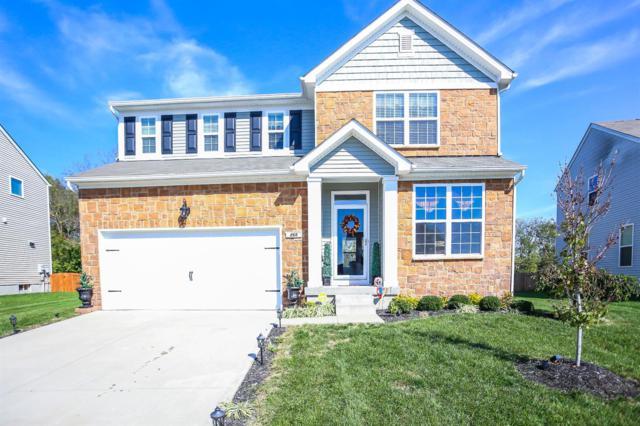 268 W Showalter Drive, Georgetown, KY 40324 (MLS #1723554) :: Nick Ratliff Realty Team
