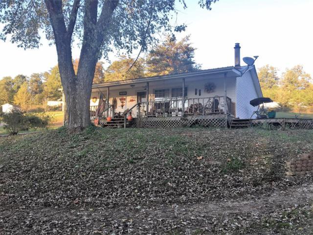 547 W Lone Oak Road, Clay City, KY 40380 (MLS #1723634) :: Nick Ratliff Realty Team