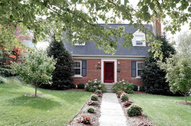 640 Montclair Drive, Lexington, KY 40502 (MLS #1723701) :: Nick Ratliff Realty Team
