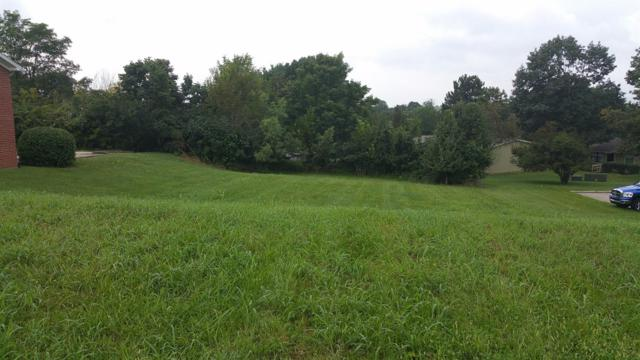 742 Ridgeview, Frankfort, KY 40601 (MLS #1723866) :: Gentry-Jackson & Associates