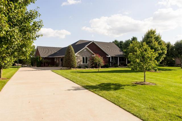 319 Fox Chase Court, Mt Sterling, KY 40353 (MLS #1723899) :: Nick Ratliff Realty Team