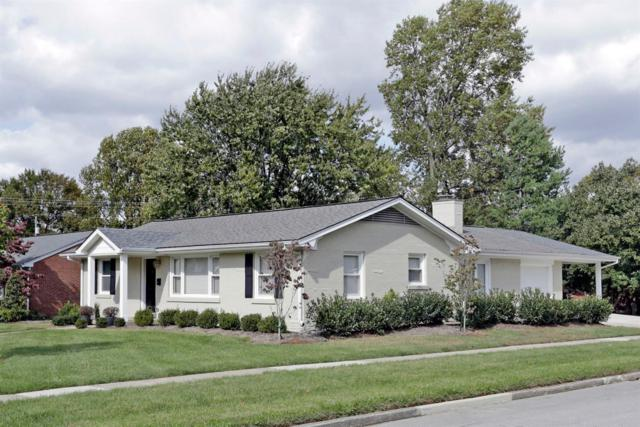 745 Berry Lane, Lexington, KY 40502 (MLS #1724020) :: Nick Ratliff Realty Team