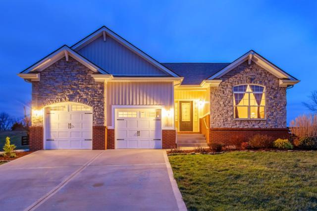 108 Buena Vista Drive, Frankfort, KY 40601 (MLS #1724023) :: Nick Ratliff Realty Team