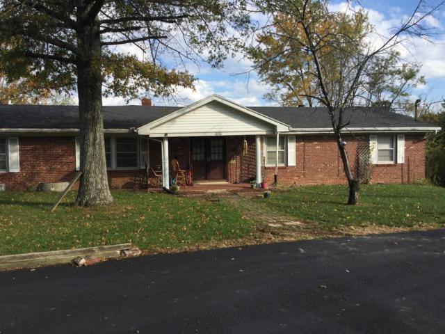 1030 Hanley Lane, Frankfort, KY 40601 (MLS #1724034) :: Nick Ratliff Realty Team