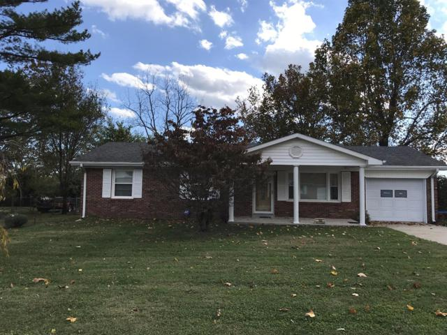 102 Rebecca Drive, Richmond, KY 40475 (MLS #1724087) :: Nick Ratliff Realty Team