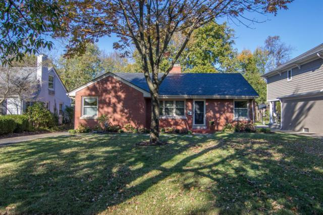 531 Chinoe Road, Lexington, KY 40502 (MLS #1724105) :: Nick Ratliff Realty Team
