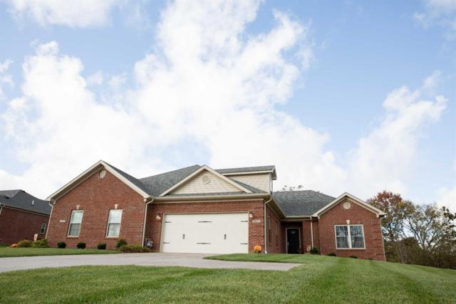 1024 Berry Hill Drive, Frankfort, KY 40601 (MLS #1724178) :: Nick Ratliff Realty Team