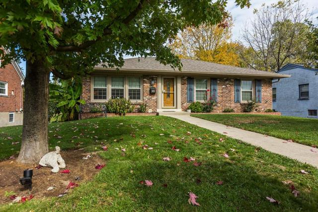 665 Mt Vernon, Lexington, KY 40502 (MLS #1724238) :: Nick Ratliff Realty Team