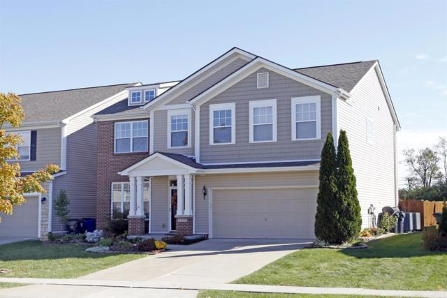 4408 Walnut Creek Drive, Lexington, KY 40509 (MLS #1724262) :: Nick Ratliff Realty Team