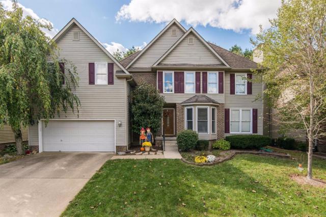 3768 Broadmoor, Lexington, KY 40509 (MLS #1724267) :: Nick Ratliff Realty Team
