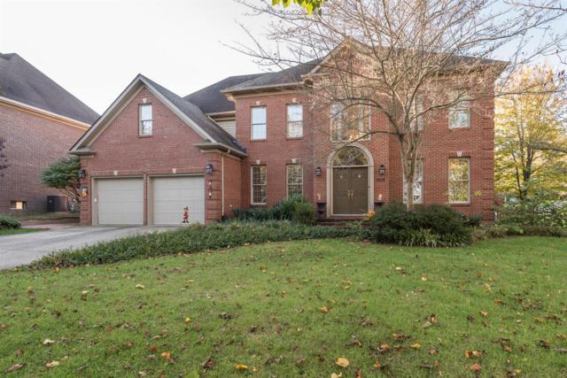 736 Andover Village Drive, Lexington, KY 40509 (MLS #1724345) :: Nick Ratliff Realty Team