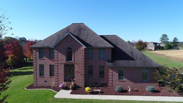 170 Canyon Drive, London, KY 40741 (MLS #1724404) :: Nick Ratliff Realty Team