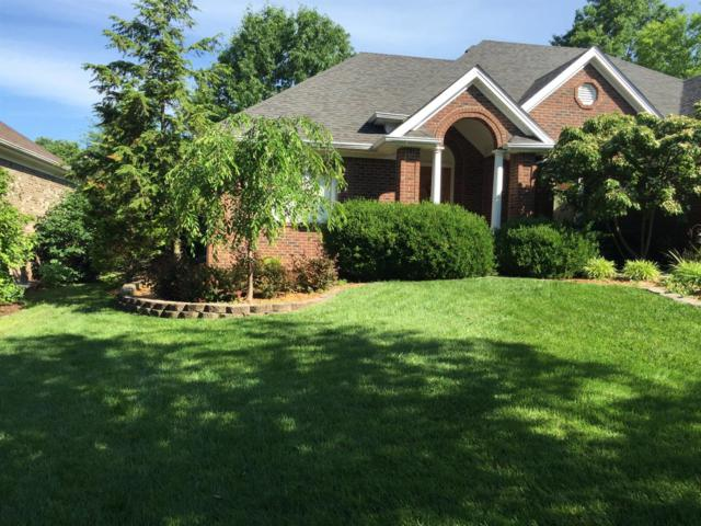 1045 Chetford Drive, Lexington, KY 40509 (MLS #1724450) :: Nick Ratliff Realty Team