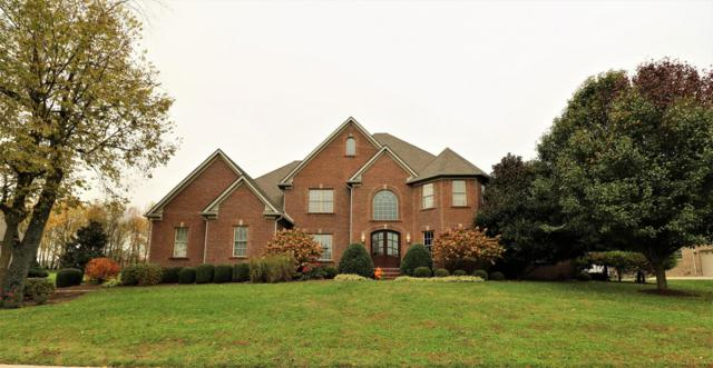 206 Golf Club Drive, Nicholasville, KY 40356 (MLS #1724493) :: Nick Ratliff Realty Team