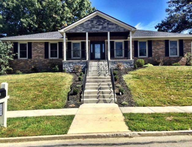 3402 Fleetwood Drive, Lexington, KY 40502 (MLS #1724498) :: Nick Ratliff Realty Team