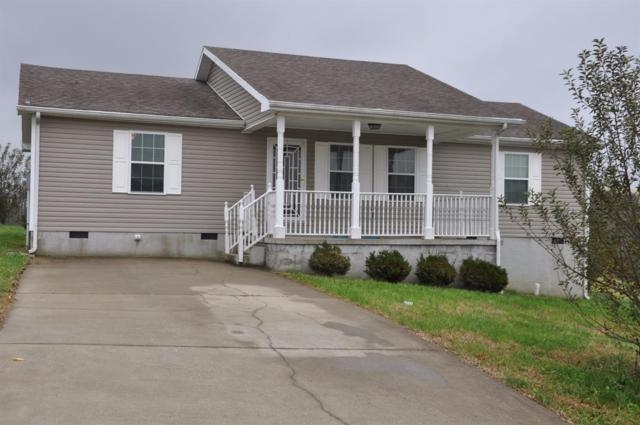 861 Thorn Trace Drive, Mt Sterling, KY 40353 (MLS #1724584) :: Nick Ratliff Realty Team