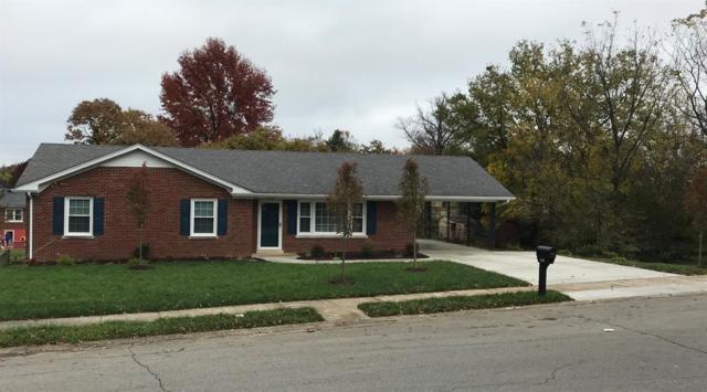313 Hickory Hill, Nicholasville, KY 40356 (MLS #1724602) :: Nick Ratliff Realty Team