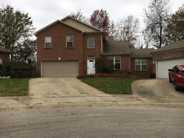 2601 Crystal Falls Road, Lexington, KY 40509 (MLS #1724644) :: Nick Ratliff Realty Team
