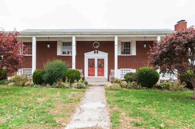 314 Weil Lane, Nicholasville, KY 40356 (MLS #1724824) :: Nick Ratliff Realty Team