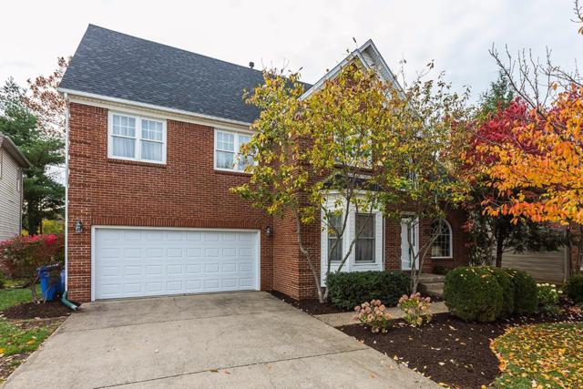 3780 Broadmoor Drive, Lexington, KY 40509 (MLS #1724848) :: Nick Ratliff Realty Team