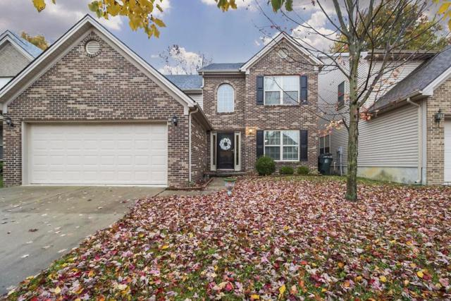 832 White Wood Flat, Lexington, KY 40511 (MLS #1724950) :: Nick Ratliff Realty Team