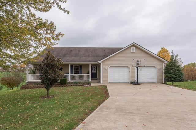 113 Crimson Court, Lancaster, KY 40444 (MLS #1725110) :: Nick Ratliff Realty Team