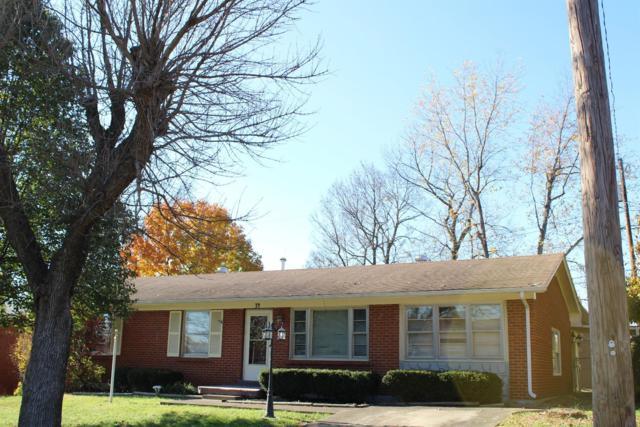 34 Virginia Avenue, Winchester, KY 40391 (MLS #1725113) :: Nick Ratliff Realty Team