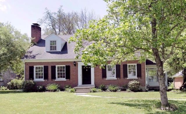 307 Mariemont Drive, Lexington, KY 40505 (MLS #1725183) :: Nick Ratliff Realty Team