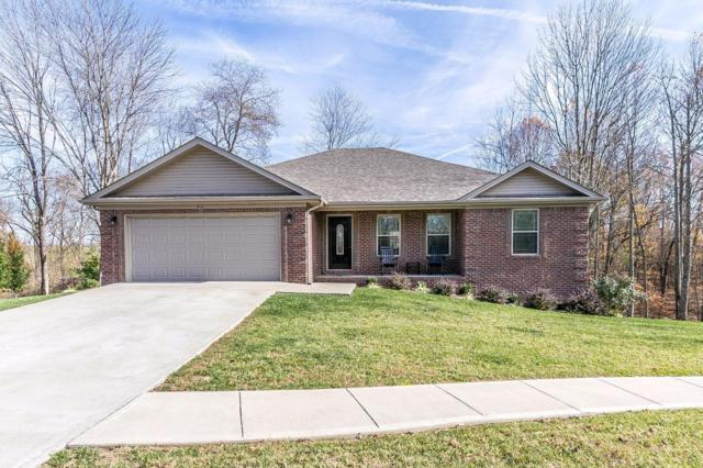 412 Lewis Drive, Richmond, KY 40475 (MLS #1725189) :: Nick Ratliff Realty Team