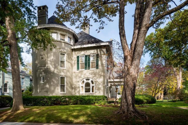 417 Fayette Park, Lexington, KY 40508 (MLS #1725206) :: Gentry-Jackson & Associates