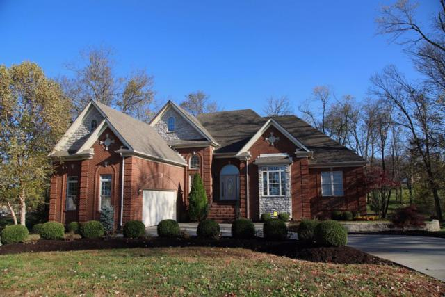 120 Minnow Cove Court, Nicholasville, KY 40356 (MLS #1725337) :: Nick Ratliff Realty Team
