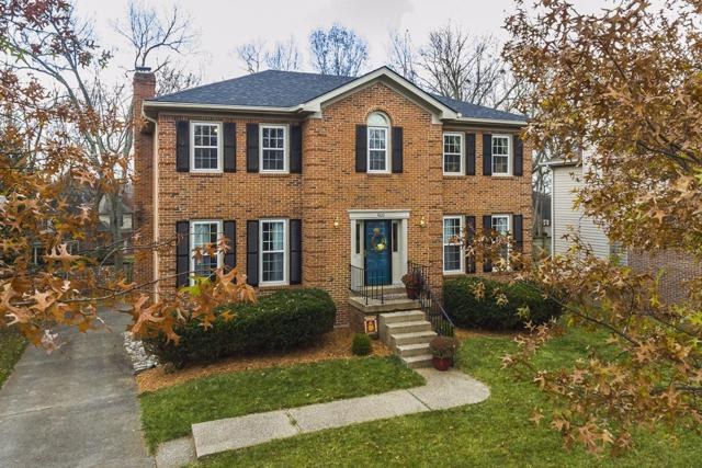 4820 Coral Creek Circle, Lexington, KY 40515 (MLS #1725352) :: Nick Ratliff Realty Team